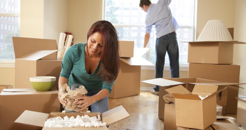 Trucos y consejos para realizar tu próxima mudanza
