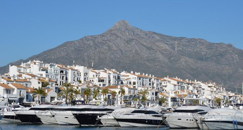 El mercado Inmobiliario de Marbella es uno de los más sólidos de España