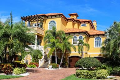 viviendas de lujo en La Costa del Sol