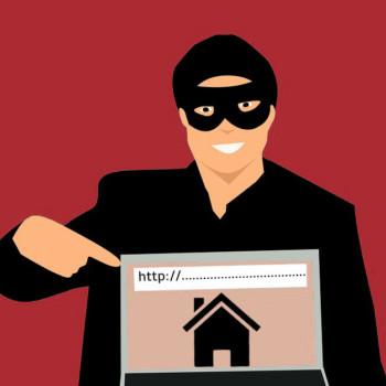 Estafas inmobiliarias al vender vivienda