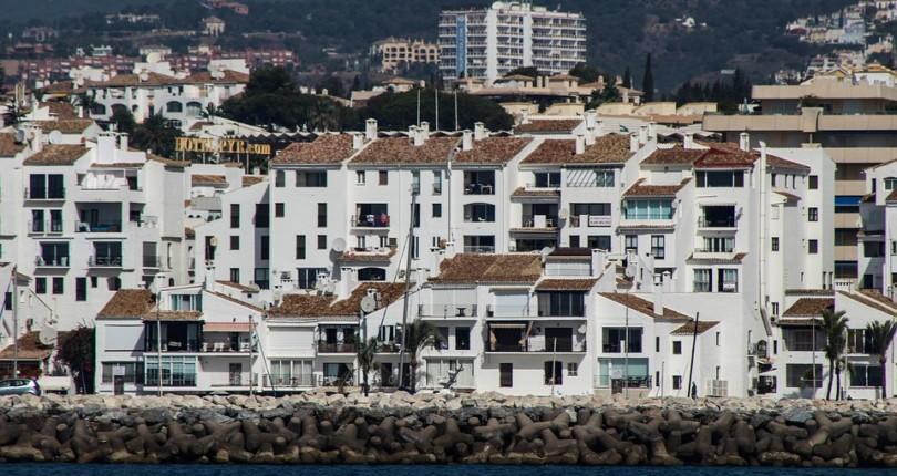 ¿Qué ha pasado con el precio de la vivienda en La Costa del Sol durante 2018?