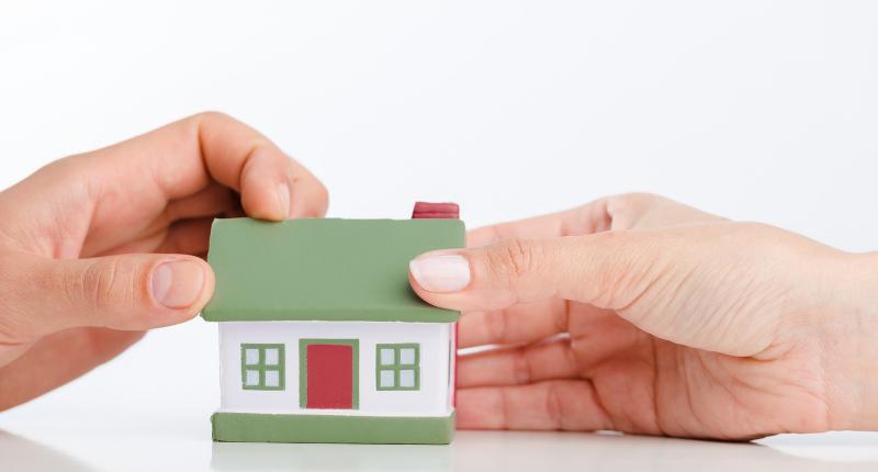 4 Consejos para comprar una casa si necesitas hipoteca
