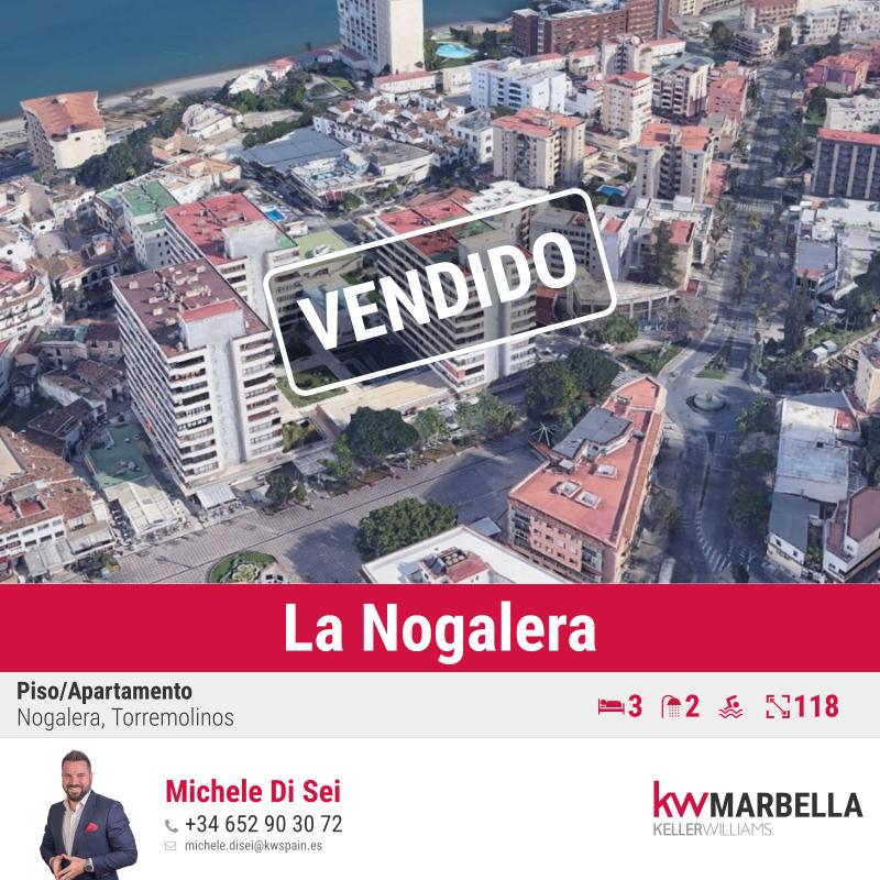 comprar piso en La Nogalera