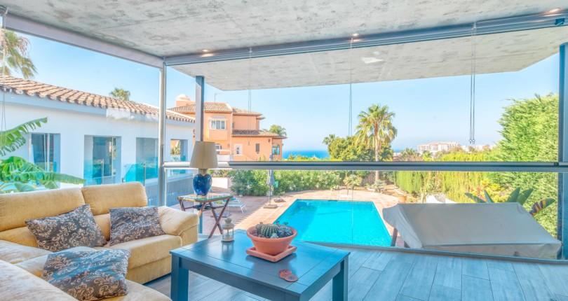 Trucos para vender una casa en La Costa del Sol, durante el verano