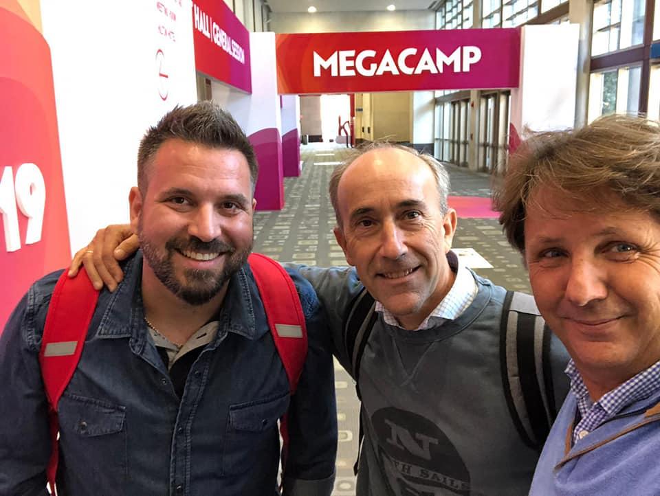 Mega Campo 2019- compañía