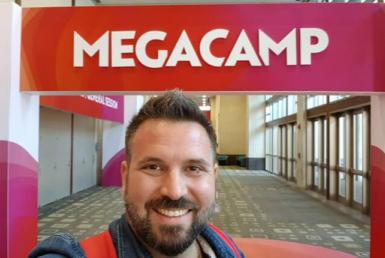 MegaCamp 2019