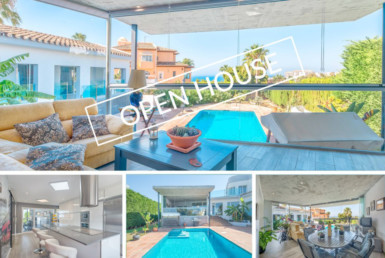 Open House Costa del Sol