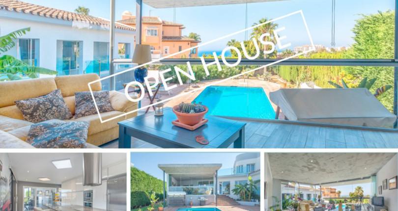 Open House para vender vivienda, ¿si o no? Ventajas e inconvenientes