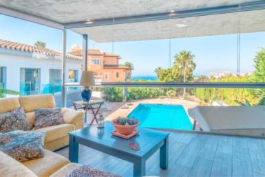 vender apartamento costa de Málaga