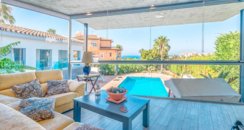 ¿Cuánto ganaré por vender mi apartamento en La Costa de Málaga?