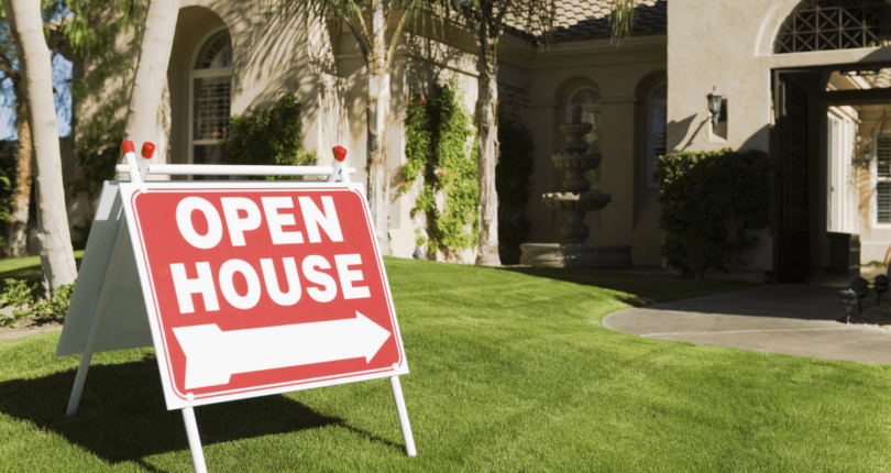 10 pasos para aprovechar al máximo tu Open House