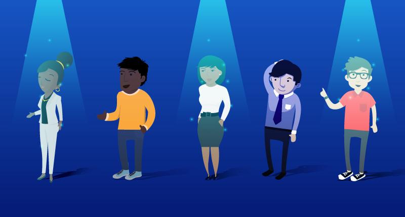 Cómo elegir a la persona adecuada para unirse a tu equipo