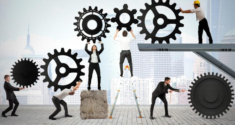 Cómo ser un equipo productivo en un mercado que cambia