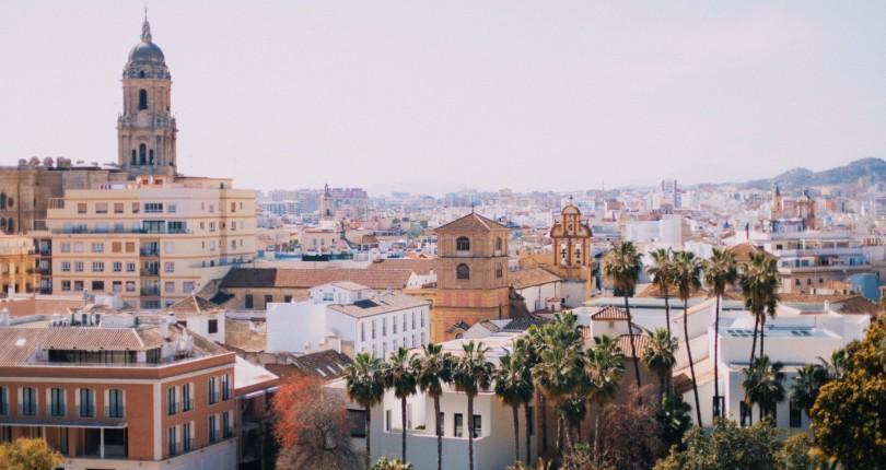 Los mejores apartamentos de Málaga para invertir en alquiler turístico