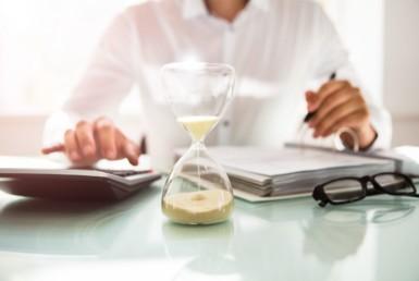ahorrar tiempo en documentación