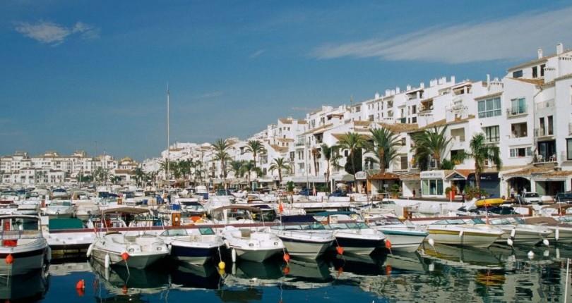 El precio de la vivienda en Marbella