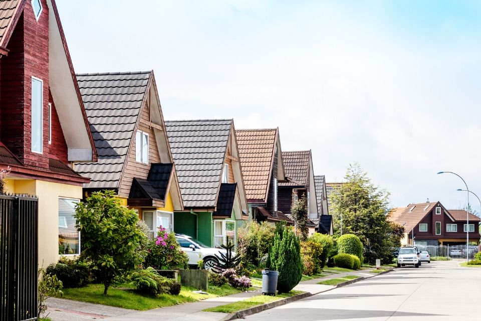 diferenciar la vivienda para la venta