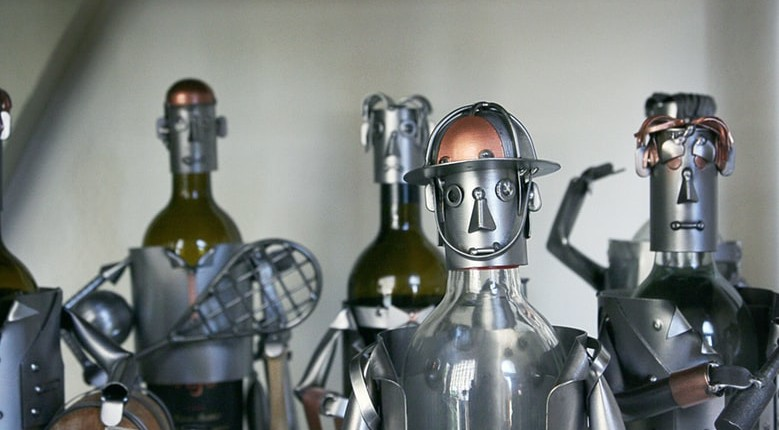 3 maneras en que los agentes inmobiliarios seguirán siendo relevantes a medida que se acercan los robots