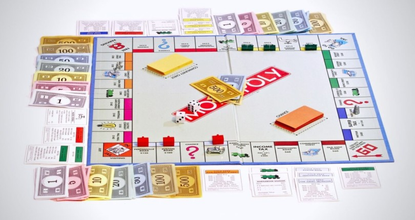 ¿Monopolio inmobiliario?