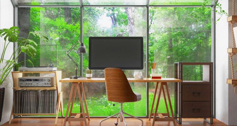 Pregunta al experto: 5 consejos para crear un rinconcito para trabajar en casa!